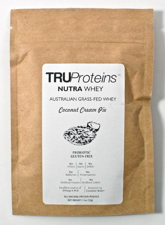 Truproteins