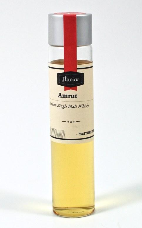 Amrut whisky