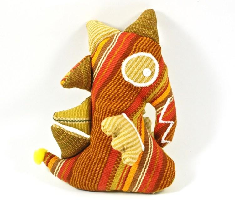 Globein pillow pet