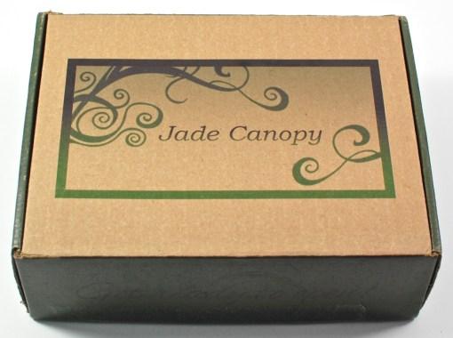 Jade Canopy box
