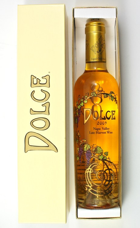 dolce wine