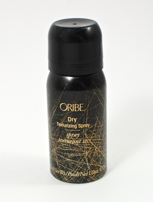oribe texturizing spray