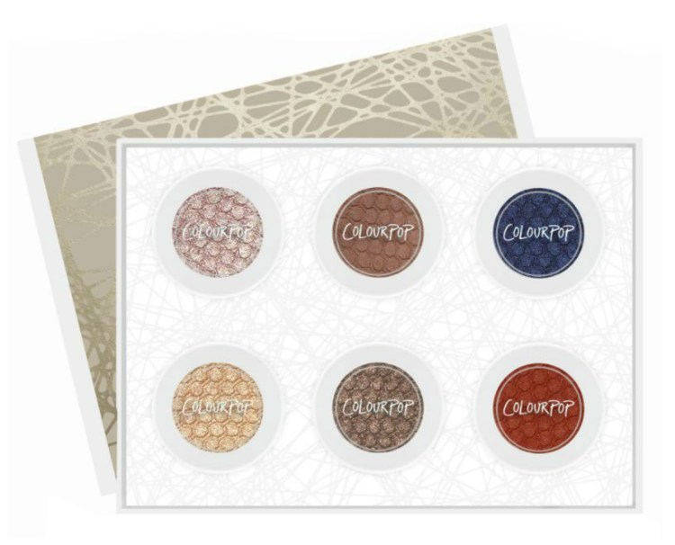 colourpop shadow set