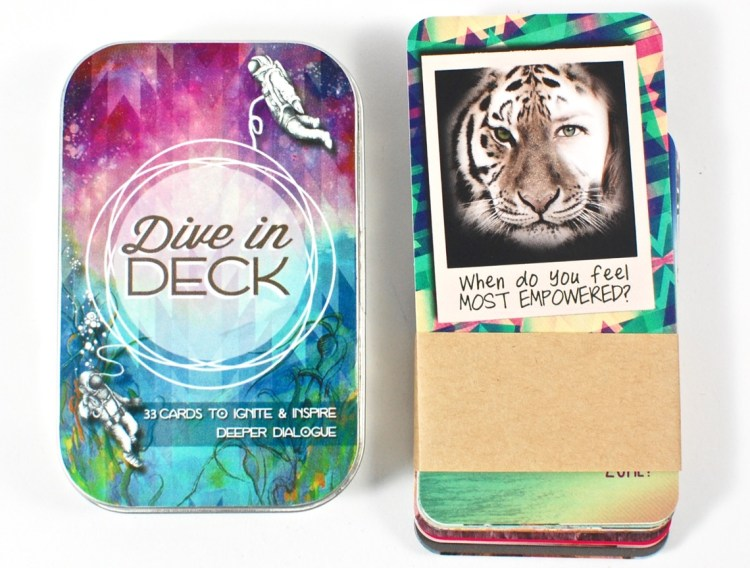 Dive in Deck
