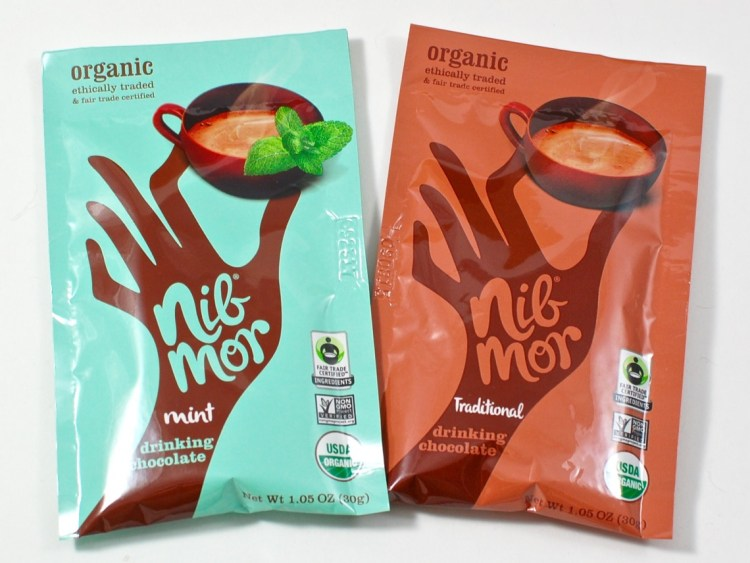 nib mor hot cocoa