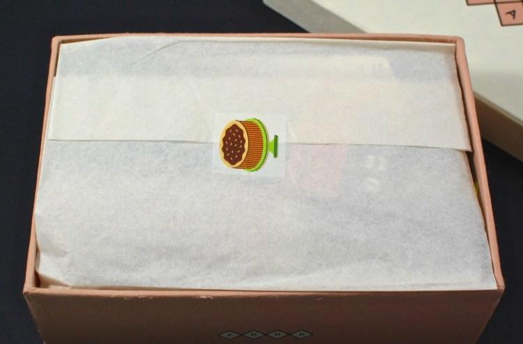 Boxwalla food box review