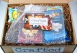 Crafted Gluten Free box