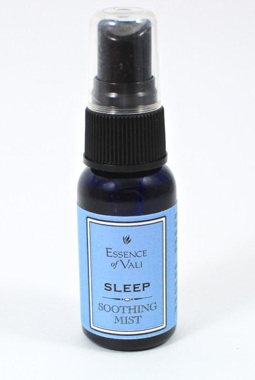 Essence of Vali sleep