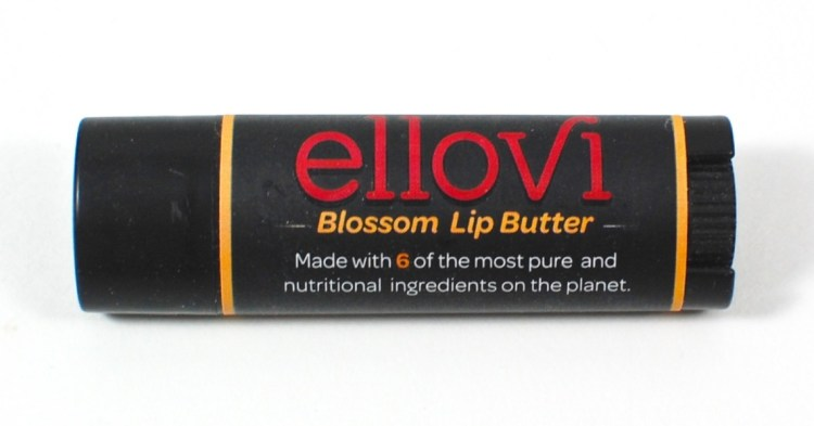 ellovi lip butter