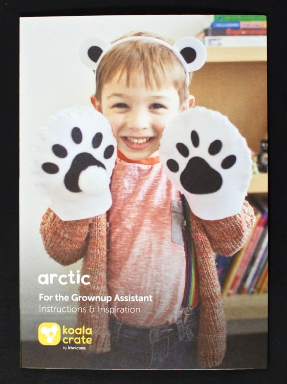 Koala Crate Arctic