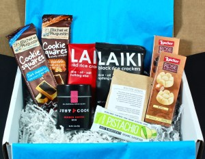 Mary's Secret Ingredients Winter 2015 review