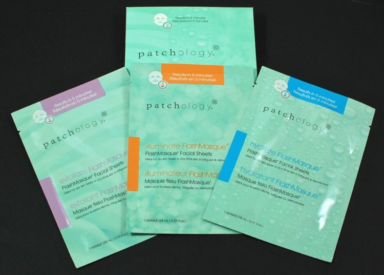 patchology masks