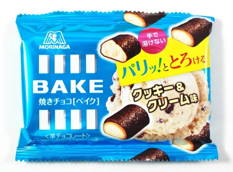 bake cookies n cream bites