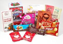 Sweet Organic Box review