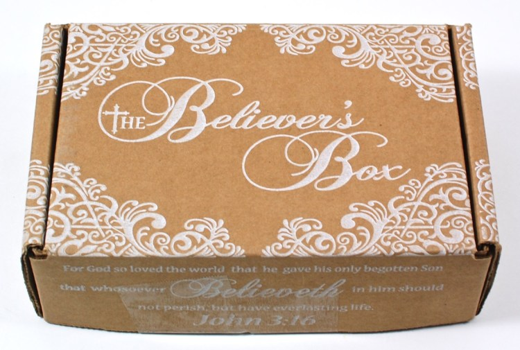 believers box