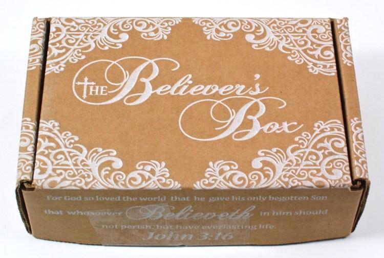 believers box