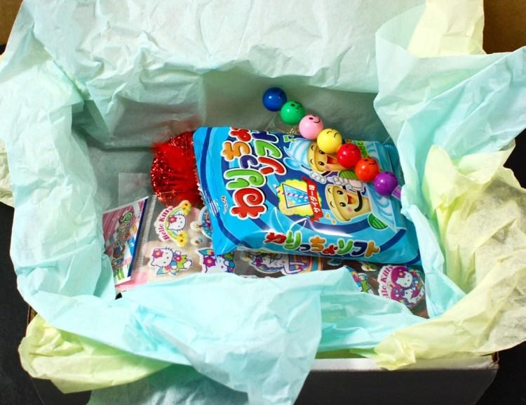 February 2016 Cute Box