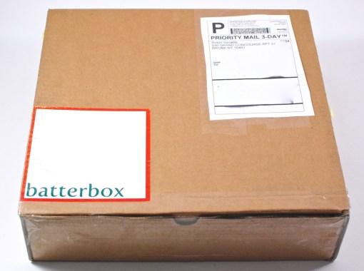 Batterbox