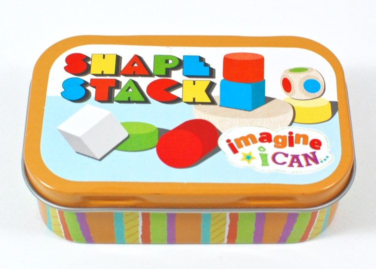shape stack