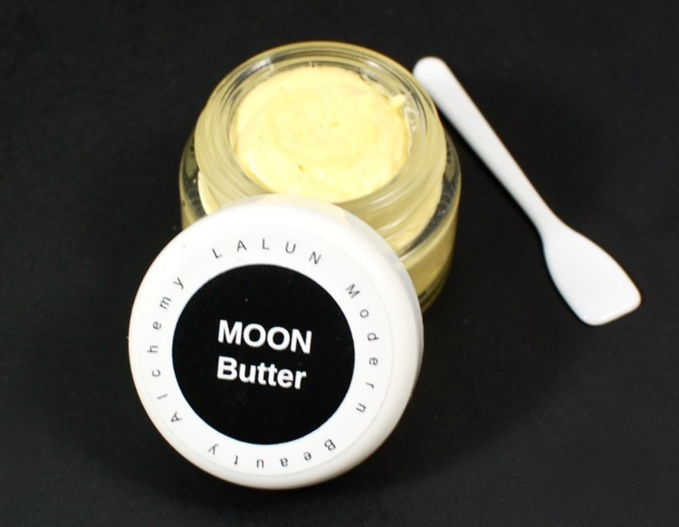 lalun moon butter