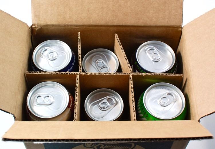 Energy Supply Co box