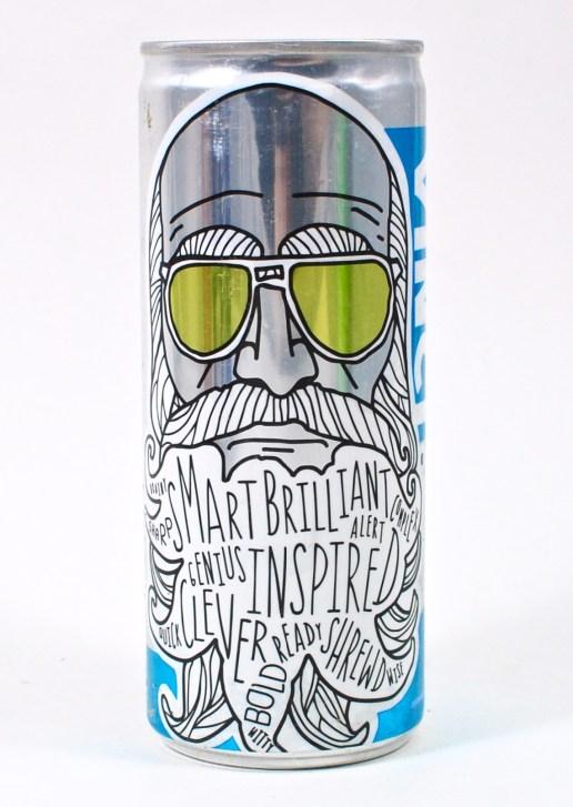 Da Vinci energy drink
