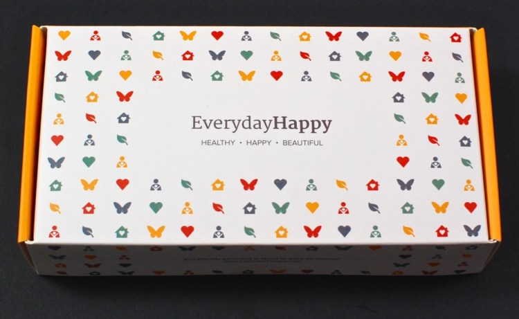 Everyday Happy free trial