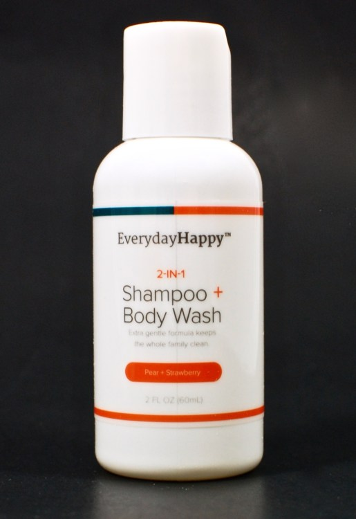 Everyday Happy shampoo