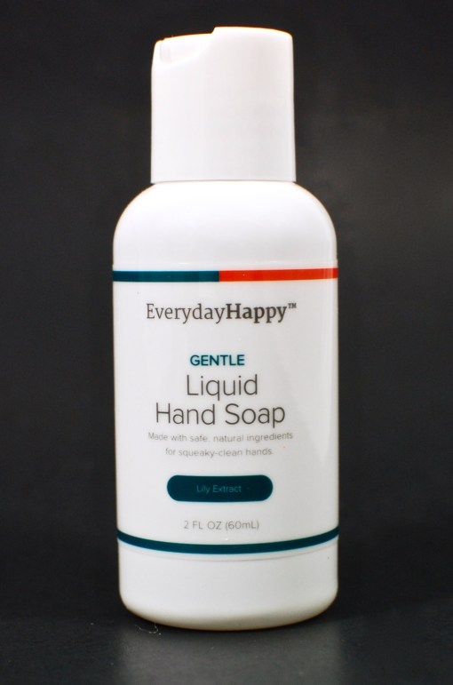 Everyday Happy hand soap