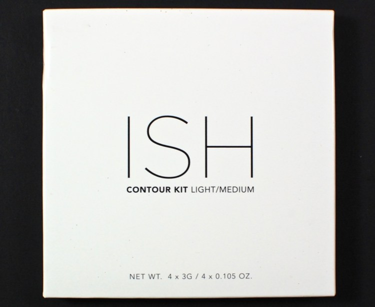 ISH contour kit
