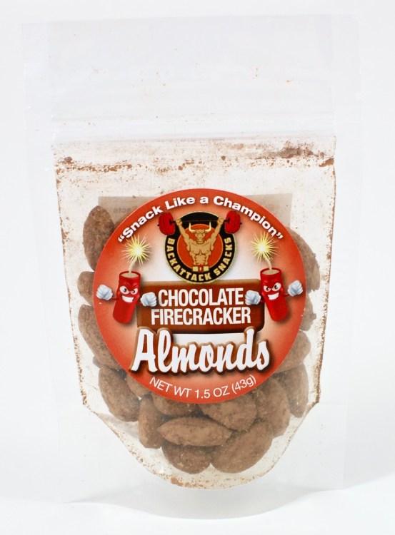 back attack snacks
