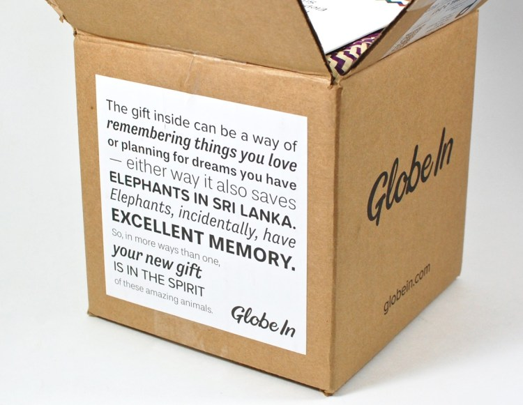 GlobeIn benefit basket review