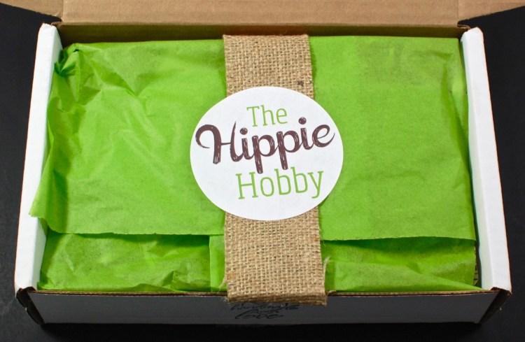 Hippy Hobby box
