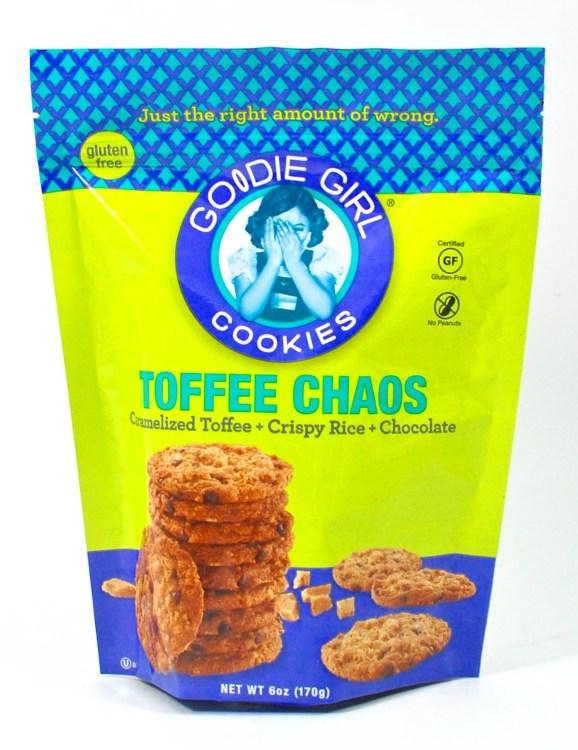 Goodie Girl cookies POPSUGAR