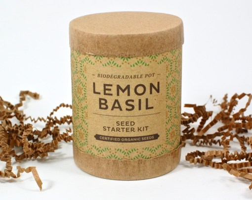 Lemon Basil LLB