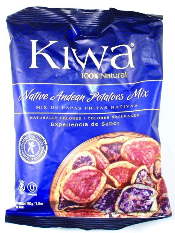 Kiwa chips