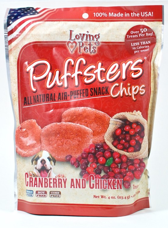 puffsters chips