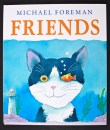 Friends Michael Foreman