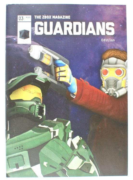 ZBOX Guardians