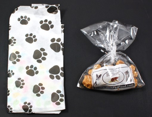 Barks and Beads review