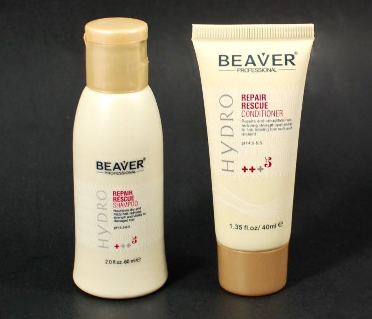 beaver shampoo