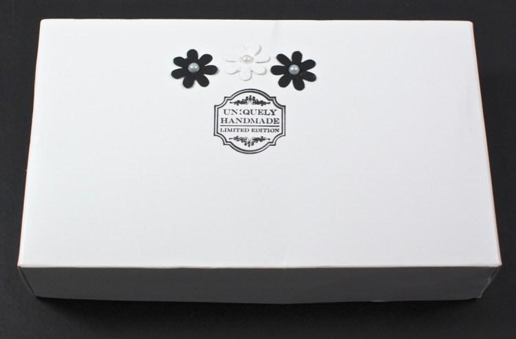 Exterior Indulgence box