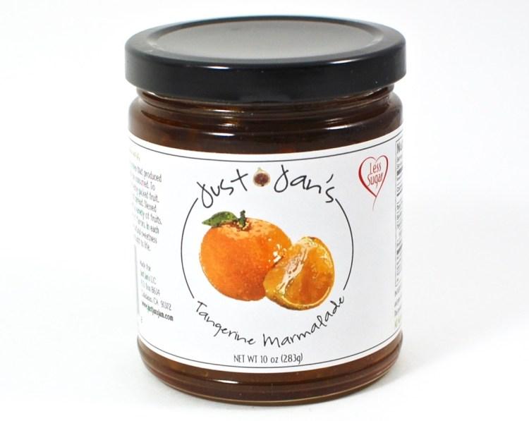 Just Jan's jam
