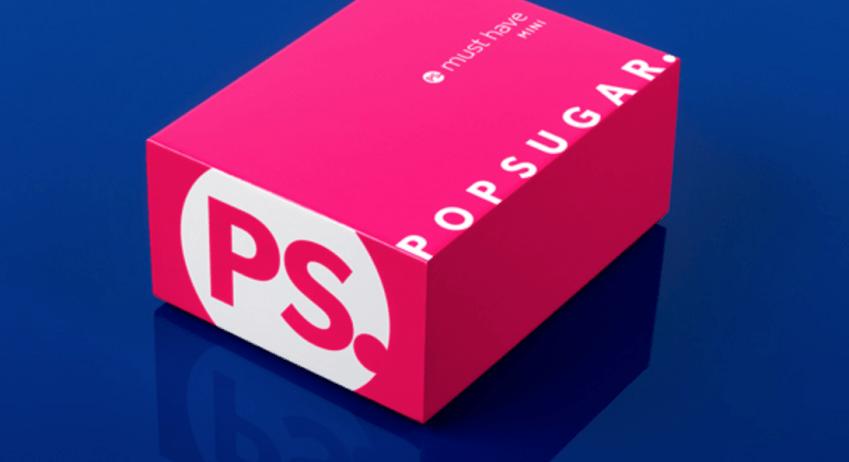 POPSUGAR Must Have mini spoilers