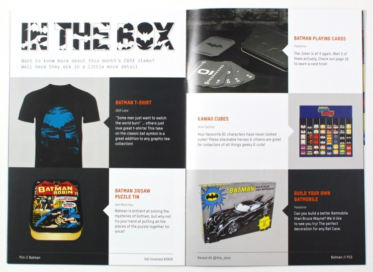 ZBOX review
