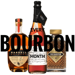 Mashbox Club - Bourbon