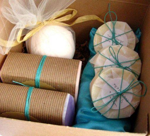 Bella Spa Box