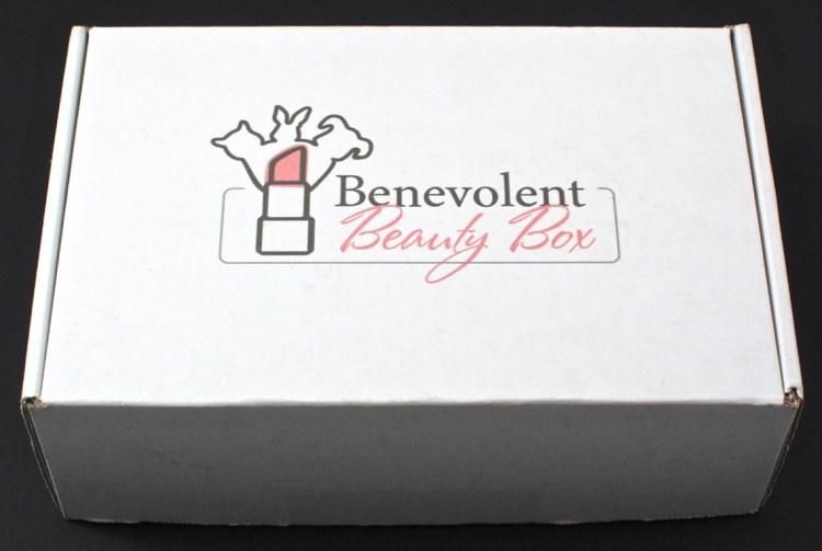 Benevolent Beauty Box