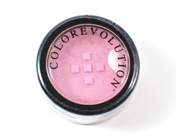 Colorevolution eyeshadow