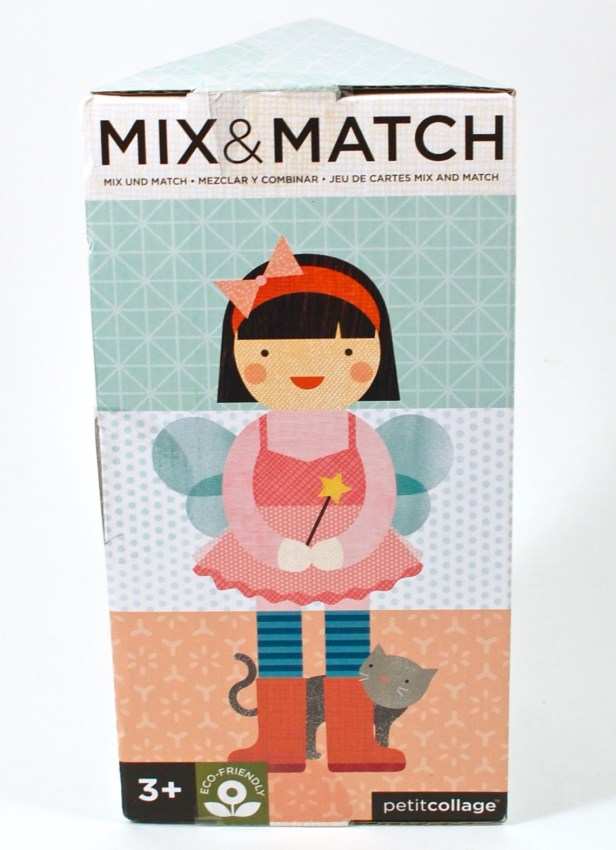 Mix & Match Petit Collage